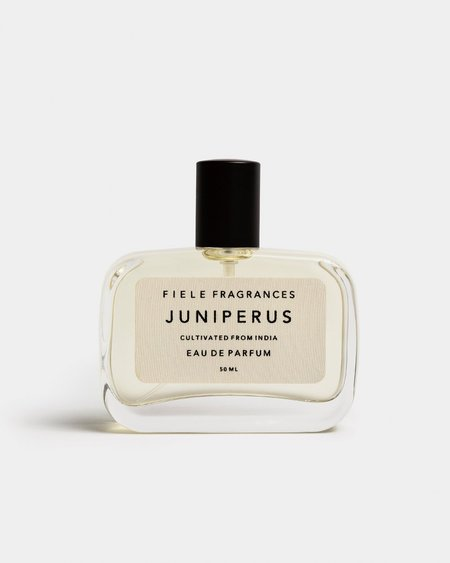 Fiele Fragrances Juniperus Eau de Parfum