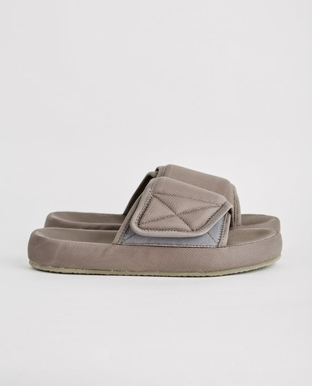 YEEZY SEASON 6 NYLON SLIPPER