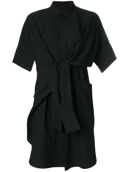 Henrik Vibskov Sleepless Dress - Black