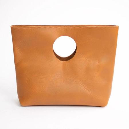 Neva Opet Lee Clutch - Sienna
