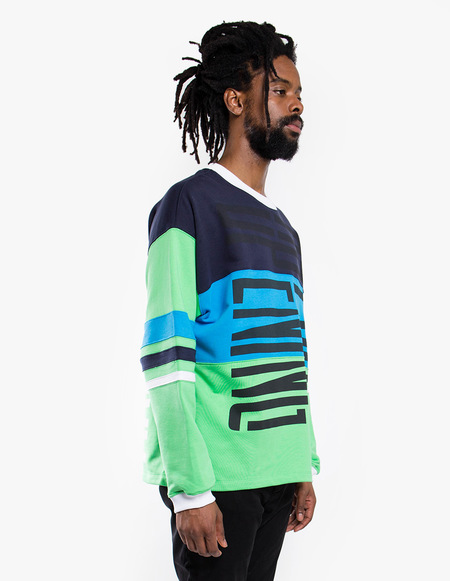 Opening Ceremony Charlie Cozy Sweater