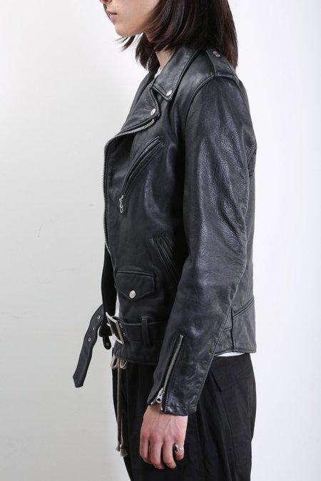 Schott 626VN Jacket - black