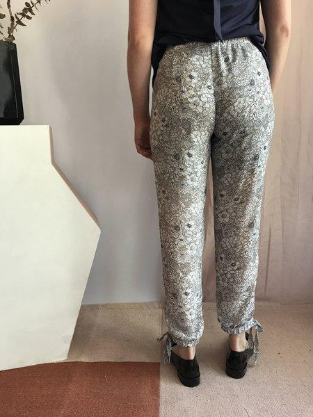 Melissa Nepton Saxton Pants - Floral