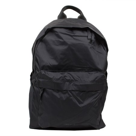 Unisex Norse Projects Day Pack Bag - Black