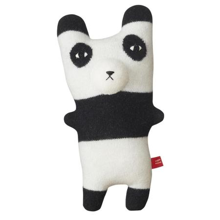 Kids Donna Wilson Pia Panda Stuffed Doll