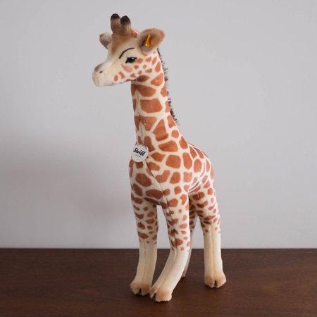 Kids Steiff Bendy the Giraffe Doll