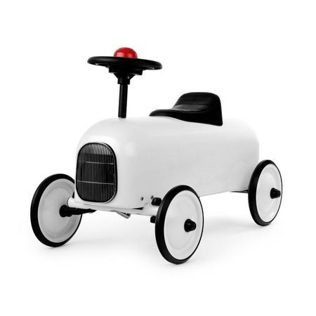 Kids Baghera Racer - White