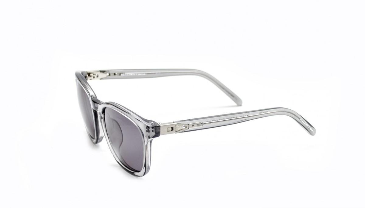 c922daecf9 Linda Farrow x Alexander Wang D-Frame Sunglasses