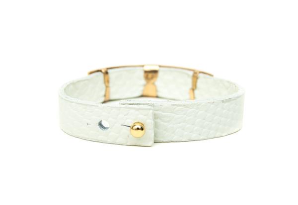 Lizzie Fortunato Darby Bracelet