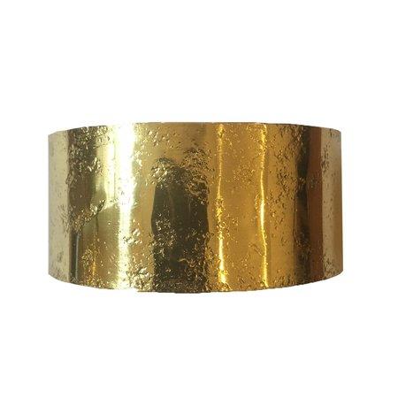LF Markey Brass Cuff