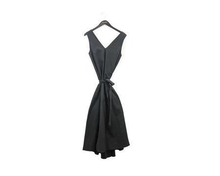 Shaina Mote Veritas Dress - Onyx