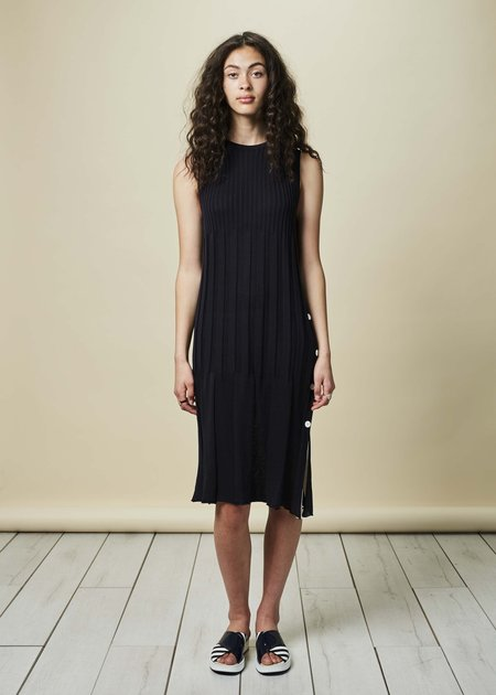 Sara Lanzi Sleeveless Knit Dress