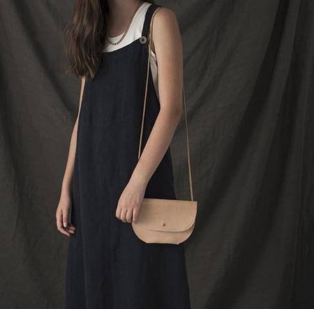 Erin Templeton Straight and Narrow Round Bag