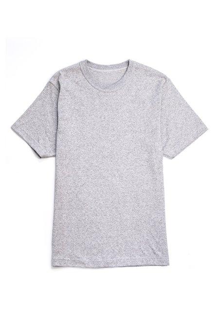 Hunting Ensemble Army T-Shirt - Grey Melange