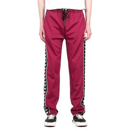Kappa Kontroll Slim Pants - Red