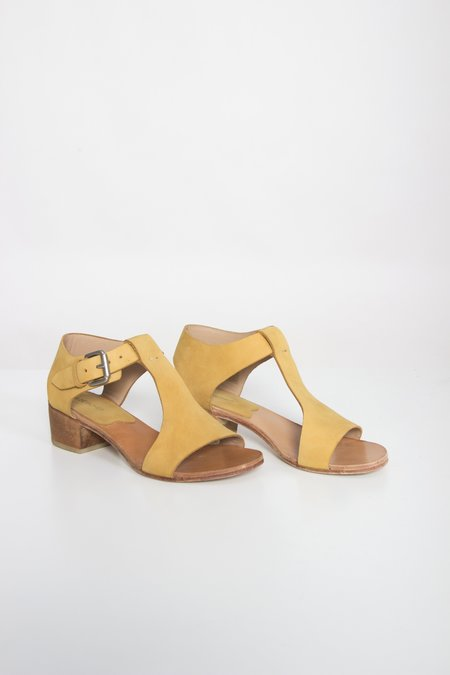 A Détacher Highsmith Sandal - Honey
