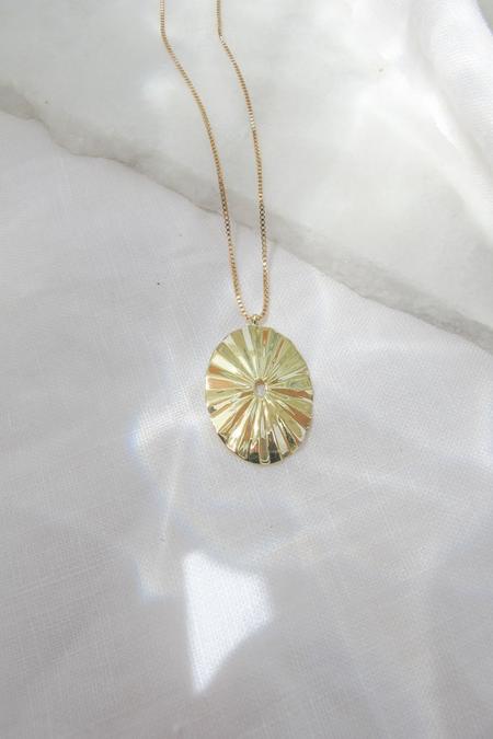 Muns Seashell Necklace