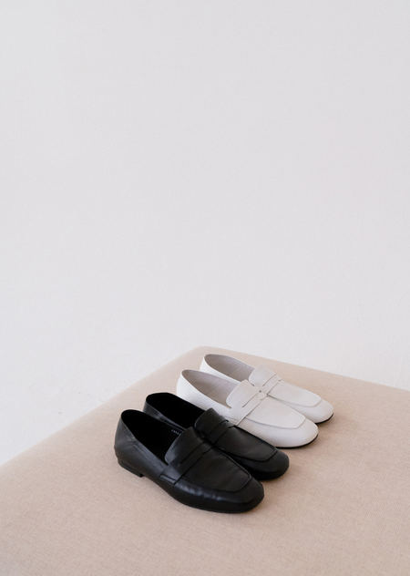 AMOMENTO SQUARE LOAFER