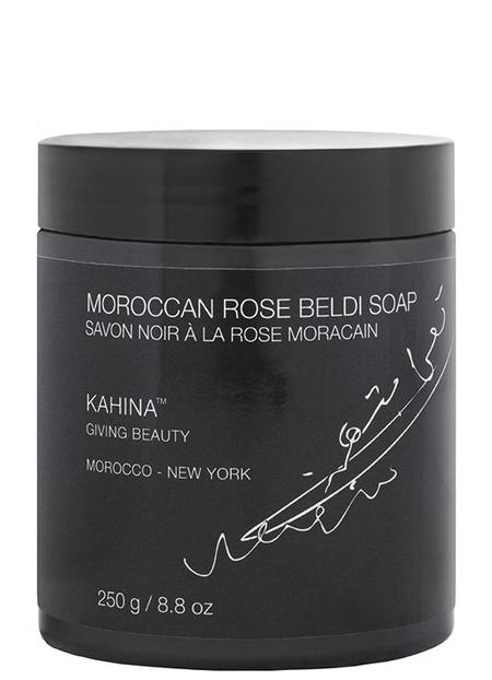 Kahina Giving Beauty 250g Kahina Moroccan Rose Beldi Soap