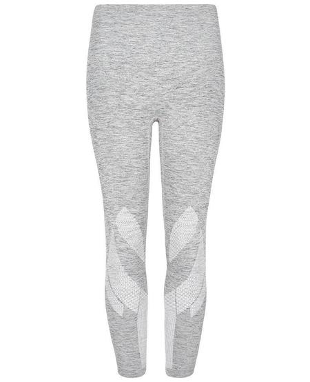 LNDR Six Eight Leggings - Grey Marl