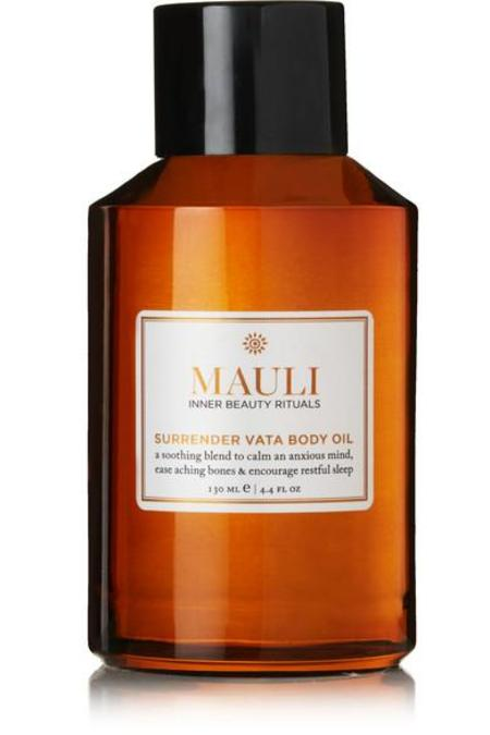 Mauli Rituals 130ml Surrender Vata Body Oil