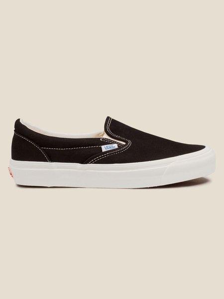 Vans Vault OG Classic Slip-On - Black