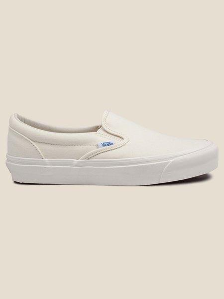 Vans Vault OG Classic Slip-On Classic - White
