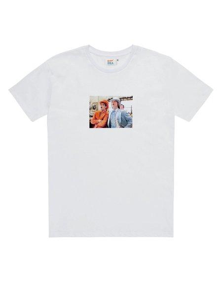 Idea Dumb and Dumber T-Shirt