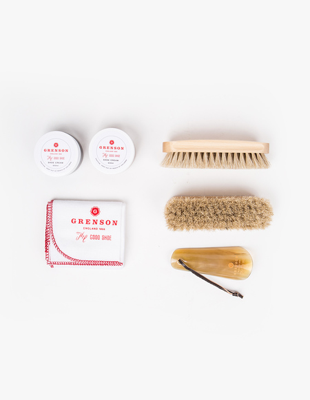 Grenson Shoe Care Gift Set