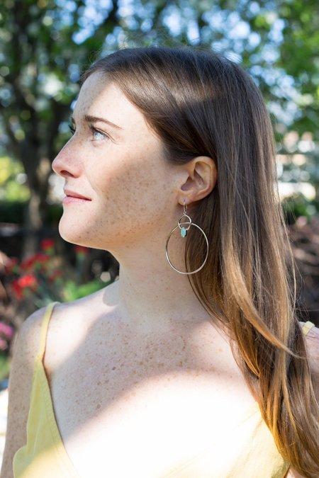 Sarah Mulder Melody Earrings