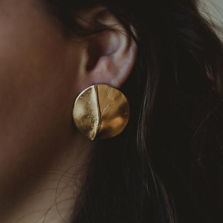 Takara Design Maya Earrings