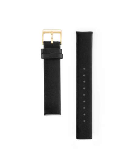 Unisex Tinker Watches Standard Strap - Black