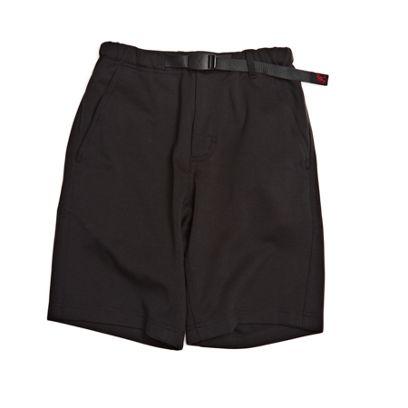 Gramicci Cool Max Knit Shorts - Black