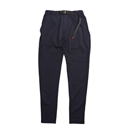 Gramicci Cool Max Knit Slim Pants - Double Navy