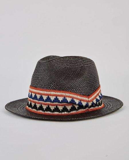 Super Duper Hatters Crew Oversized Panama Hat