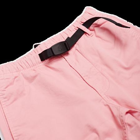 Gramicci Slim Shorts - Rose