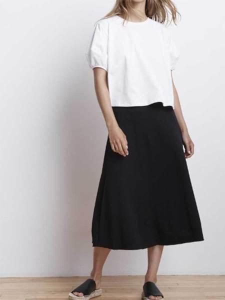 Velvet Fijii Skirt