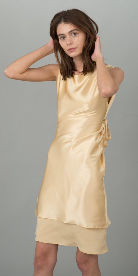 Urbanovitch Twist Cocktail Dress