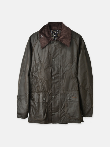 Barbour Classic Bedale coat - Olive
