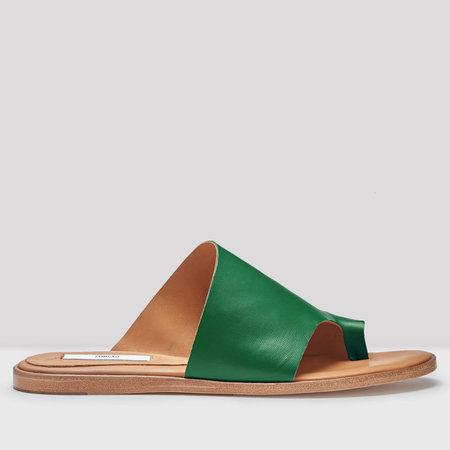 Miista Amaia Sandal - Evergreen