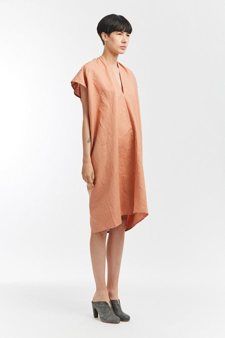 Miranda Bennett Linen Everyday Dress - Sonora