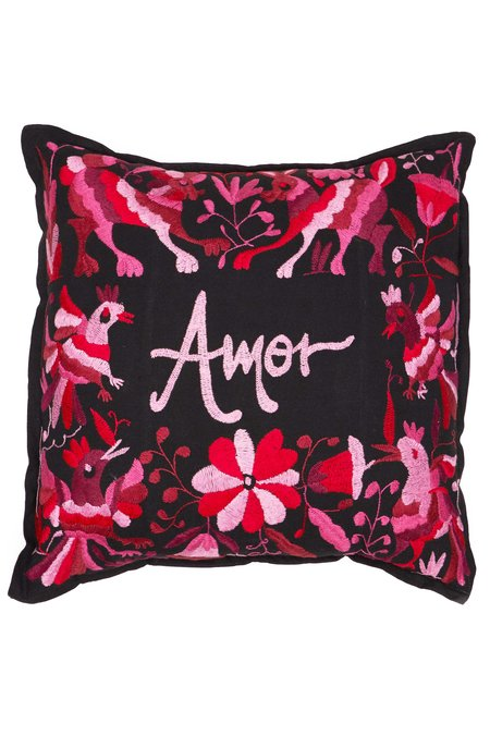 Nativa Amor Pillow
