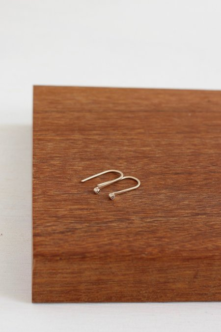 CLP Pushpin Earring