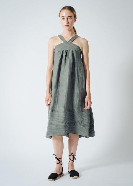 REIFhaus Galene Dress - Matcha