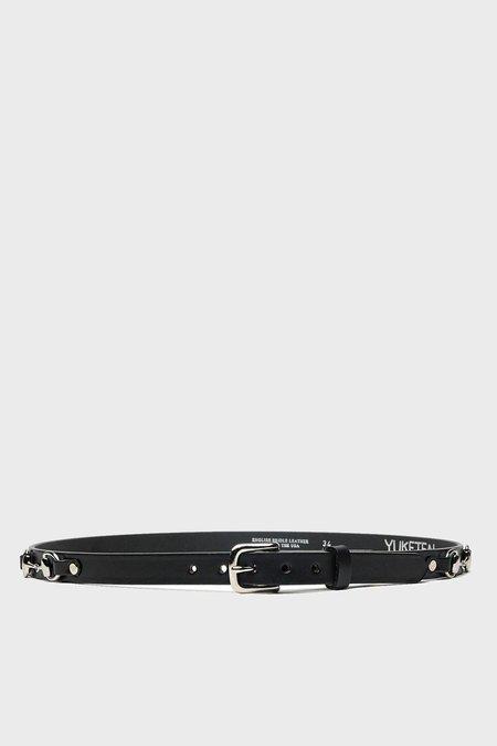 YUKETEN Plain Bit Belt