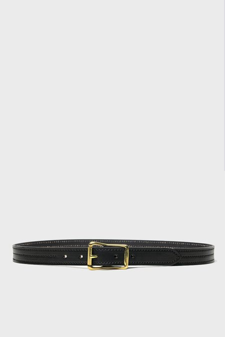 YUKETEN Triple Stitched Belt