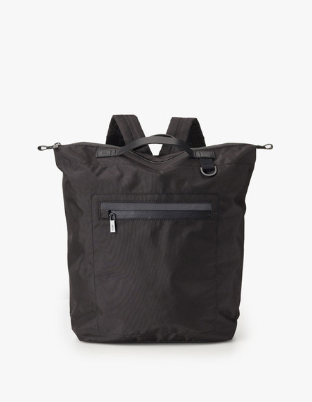 Ally Capellino Hoy Travel Backpack - Black