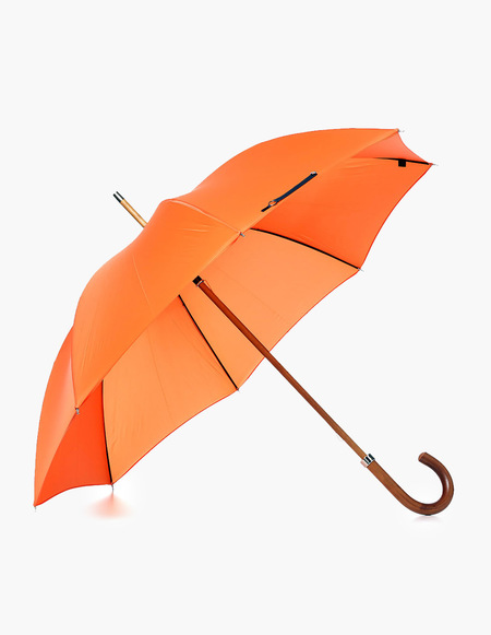 London Undercover City Gent Umbrella - Orange