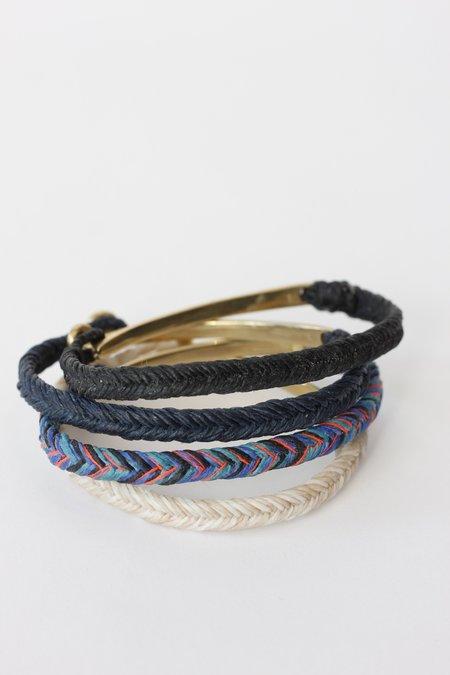 Scosha Coordinates Bracelet