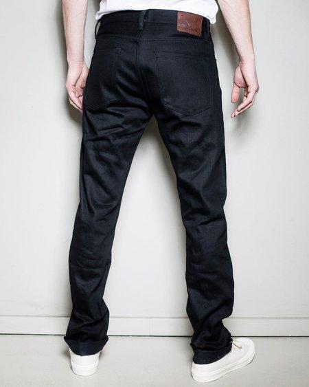 COF Studio M1 Slim Jean - Black